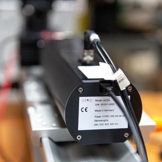 AEON Camera Calibrator ACC4 Image