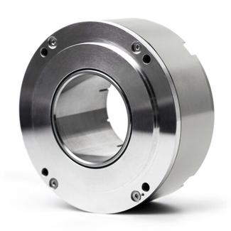 A110H: Ø110mm incremental hollow shaft encoder Image