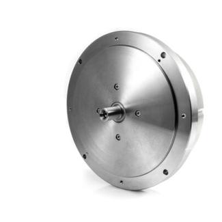 A170: Ø170mm incremental solid shaft angle encoder Image