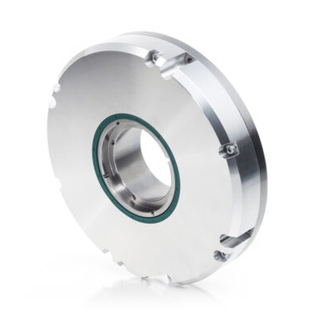 A200H: Ø200mm incremental hollow shaft angle encoder Image
