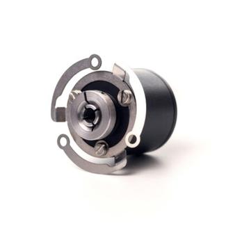 A24HME1: Ø 24 mm incremental encoder Image