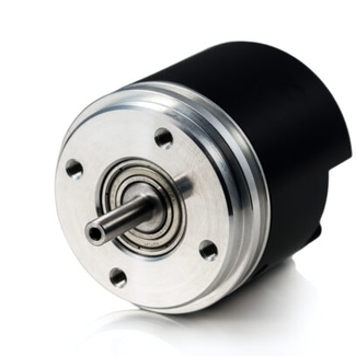 A36: Ø36mm incremental encoder Image