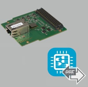 GigE Vision IP Core Image