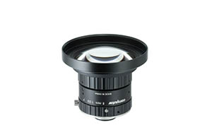 1 inch 8mm f2.6, 2.74um, 20 megapixel Ultra low Distortion Lens Image