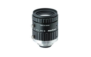 1 inch 16mm f2.4, 2.74um, 20 megapixel Ultra low Distortion Lens  Image