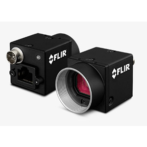 Flir Machine Vision GigE Cameras Image