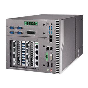 9th Gen Intel® Xeon®/Core™ i7/i5/i3 Workstation-grade Dual GPU AI Computing System Image