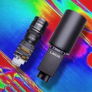 Polarization Cameras Featuring Latest Sony IMX264MZR/MYR Polarization Sensors - Phoenix & Triton Image