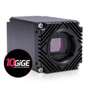 Atlas10 10GigE Camera Image