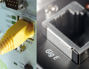CVB GigE Vision Server Image