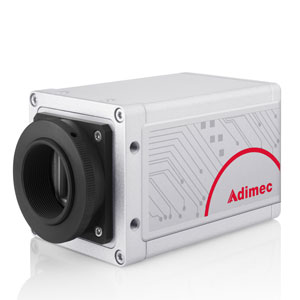 OPAL series (GigE Vision): High speed CCD cam Image