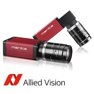 Manta GigE CMOS Cameras Image