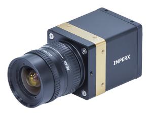 Cost Effective 2 Megapixel HD @ 39 fps Image