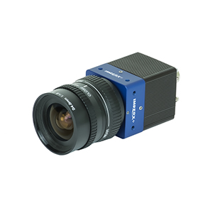 5 Megapixel CMOS C2420Y/Z Cheetah with Polarization Filters  Image