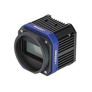 50 Megapixel CCD T9040 Tiger Camera Image