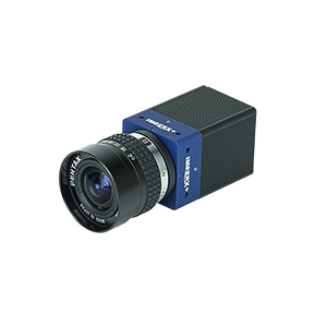 2 Megapixel SDI CMOS C2010 Cheetah Camera Image