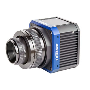 Image of 47 Megapixel CCD T8810 Tiger Camera