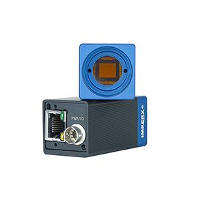 3.1 Megapixel PoE CMOS C2000 Cheetah Camera Image