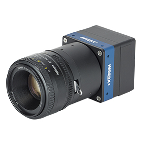 31 Megapixel CMOS C6420 Cheetah Camera Image