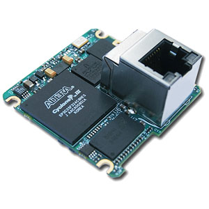 iPORT™ NTx-Mini Embedded Video Interface Image