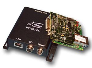 iPORT PT1000-CL External Frame Grabber Image