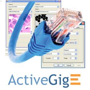 ActiveGigE SDK Image