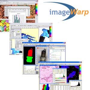 ImageWarp - Industrial and Scientific Image Analysis Software Image