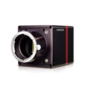 VN Nano stage pixel shifting cameras for extended resolutions Image