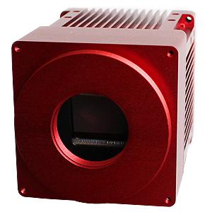 3D Sensor with 12 MP Resolution (4096 x 3072 Pixels): C5-4090-GigE Image