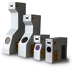 High Speed 3D Sensors of the C5-CS Series Image