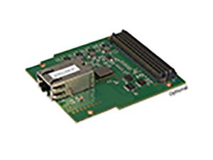 GigE Vision FPGA IP Core Image