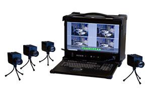 4 Camera Highspeed Troubleshooter Image
