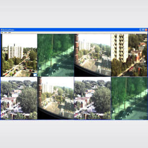 Multicast Viewer Image