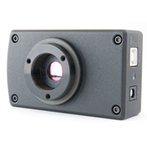 Lw135R - Low Noise Research-Grade 1.4 Megapixel USB 2.0 Camera Image