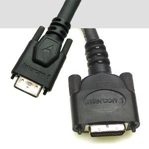 Mini Camera Link to Standard Camera Link Image