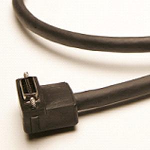 High Flex Power Over Camera Link - Low Profile R/A Image