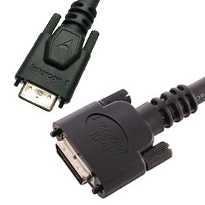 High Flex Power Over Mini Camera Link Image