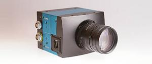 MotionBLITZ EoSens® Cube7 - High-Speed Recording Camera System Image