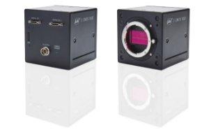 Sweep+ Series 4K prism color line scan camera Image