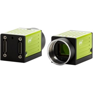 Go Series 5 MP camera with 1-inch optical format Image