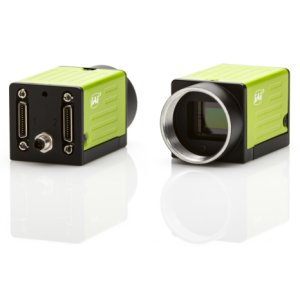 Go Series 5 MP camera with 2/3-inch optical format Image