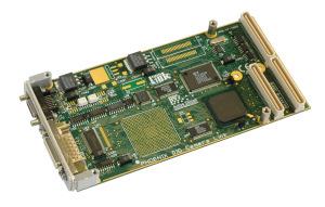 Phoenix Base Camera Link frame grabber 5V & 3.3V PCI bus Image