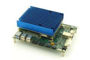 Image of COM Express Embedded System CM03