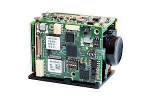 Image of 3G-SDI/HD-SDI AF-Zoom Block Camera with Tamron MP1110M