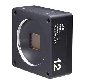 12M pixel, high speed Camera Link interfaced camera utilizing CMOS image sensor. Image