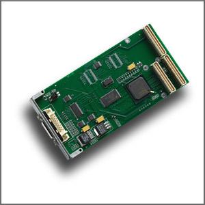 Camera Link frame grabber for PMC Image