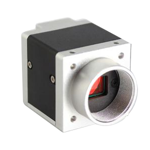 ROSA-GE series comform to GigE Vision 1.2 specification, GeniCam 1.1 Image
