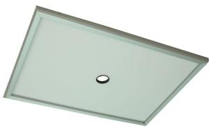 Diffuse Ring Light Panels Image