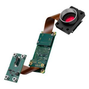 uEye ACP industrial cameras - USB 3.0 & GigE  Image