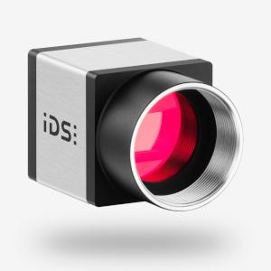 uEye CP industrial cameras - GigE Image